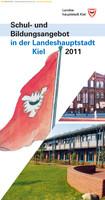 Schul- und Bildungsangebot in der Stadt Kiel 2011