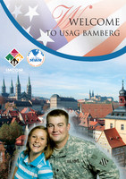 Welcome to USAG Bamberg