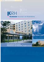 Klinikum Neustadt am Rübenberg