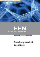 Forschungsbericht 2010 der Hochschule Heilbron