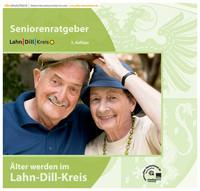 Älter werden im Lahn-Dill-Kreis Seniorenwegweiser