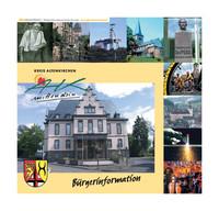 Bürgerinformationsbroschüre des Landkreises Altenkirchen