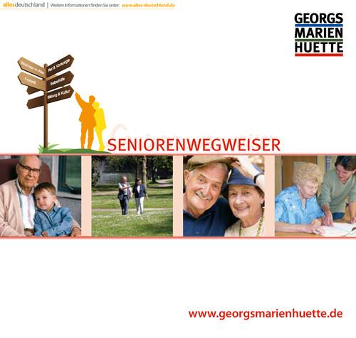 Der Seniorenwegweiser für Georgsmarienhütte