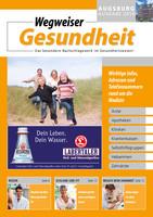 Gesundheitswegweiser Augsburg