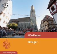 Die Bürgerbroschüre Ihrer Verwaltung / Einleger