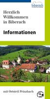 Bürger-Informationsbroschüre der Gemeinde Biberach