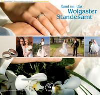 Trauen Sie sich in Wolgast - Ratgeber für Brautpaar