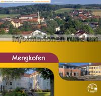 Bürger-Informationsbroschüre der Gemeinde Mengkofen