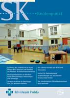 Die offizielle Klinikbroschüre der Stadt Fulda