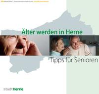 Älter werden in Herne - Tipps für Senioren
