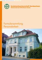 Die Formularsammlung- und Personalarbeitbroschüre der KHS Nordsachsen