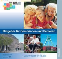 Ratgeber für Seniorinnen und Senioren (PDF)