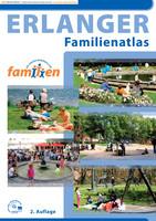 Familienatlas der Stadt Erlangen