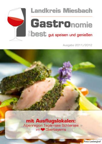 Gastros best für den Landkreis Miesbach