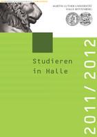 Studieren in Halle 2011/2012