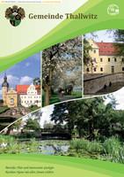 Leben, Wohnen und Arbeiten in der Gemeinde Thallwitz
