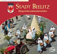 Ihre Bürgerinformationsbroschüre der Stadt Beelitz