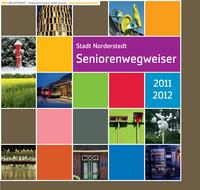 Seniorenwegweiser 2011/2012