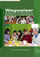 Wegweiser für Senioren und Menschen mit Behinderung im Landkreis Börde