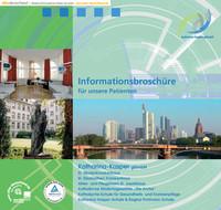 Informationsbroschüre für unsere Patienten