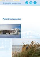 Patienteninformation Ostseeklinik Schönberg-Holm