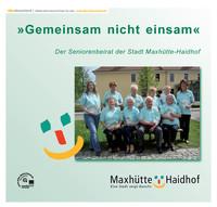 Seniorenwegweiser der Stadt Maxhütte-Haidhof (Teil 2)