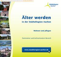 Älter werden in Aachen - stationärer Bereich