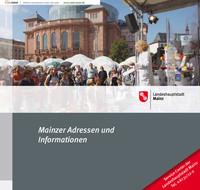 Mainzer Adressen und Informationen