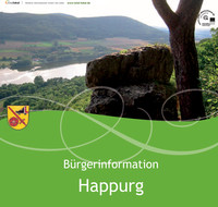 Bürgerinformation Happurg