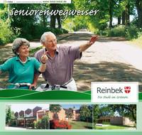 Seniorenwegweiser der Stadt Reinbek