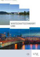 Wirtschaftsstandort Linz