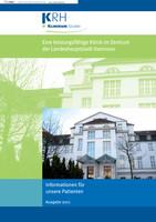 Klinikum Siloah - Informationen für unsere Patienten