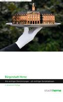 Bürgerstadt Herne - Alle wichtigen Dienstleistungen - alle wichtigen Kontaktadressen