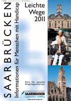 Leichte Wege 2011 - Informationen für Menschen mit Handicap