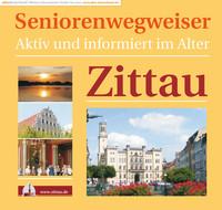 Seniorenwegweiser der Stadt Zittau
