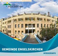 Die Bürgerinformationsbroschüre der Gemeinde Engelskirchen