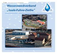 Imagebroschüre Wasserzweckverband