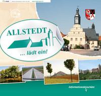Bürgerinforamtionsbroschüre Allstedt