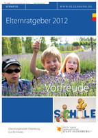 Elternratgeber 2012