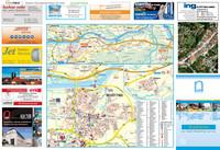 Stadtplan Neuötting