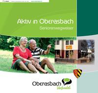 Aktiv in Oberasbach - Seniorenwegweiser
