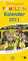 Familienkalender 2011 der Stadt Dortmund