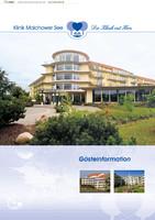 Klinik Malchower See - Die Klinik mit Herz