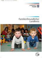 Familienfreundlicher Landkreis