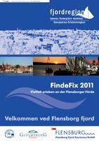 Flensburg gezielt erleben - FindeFix 2011