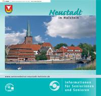 Seniorenwegweiser der Stadt Neustadt in Holstein