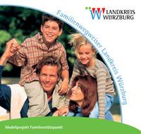 Familienratgeber für den Landkreis Würzburg