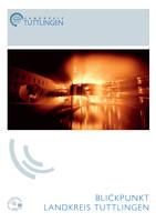 Die Bürgerinformationsbroschüre des Landkreises Tuttlingen