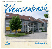 Infobroschüre Wenzenbach