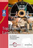 Top-Firmen im Landkreis Aurich (Flipping Book)